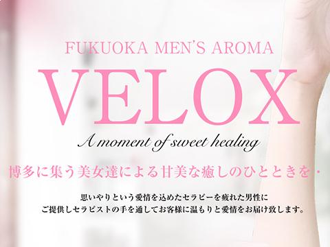 VELOX-ヴェロックス-
