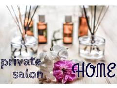 Private Salon HOME