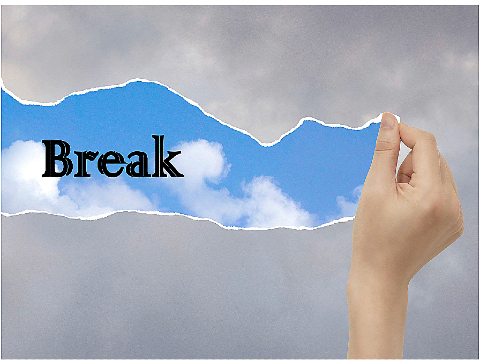 Break(ブレイク)~休憩~