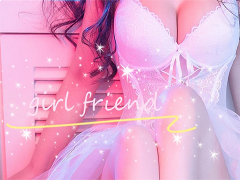 GirlFriend(ガールフレンド)