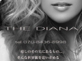 THE DIANA~ザ・ディアーナ